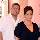 Famille d'accueil à Rpto Centro, Santa Clara, Cuba