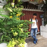 Host Family in Soi Mu Ban Thanawan, chiangmai, Thailand
