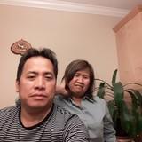 Gastfamilie in residential , Burnaby, Canada