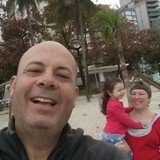 Família anfitriã em Pedro Moro, São José dos Pinhais, Brazil