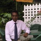 Famiglia a Pilimathalawa, Kandy, Sri Lanka