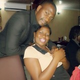 Host Family in Low sensity, Lilongwe, Malawi