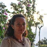 Host Family in quebradas, Perez Zeledon, Costa Rica