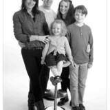 Homestay-Gastfamilie Serena in ,