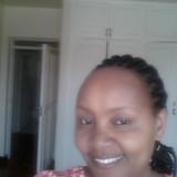 Homestay Host Family Pauline in Nairobi, Kenya