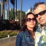 Família anfitriã em Close Cairns central. 15min walk to the City , Parramatta Park, Australia