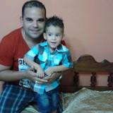 Famille d'accueil à Reparto terreno la pelota, Viñales, Cuba