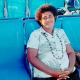 Host Family in Ami Chandra Memorial School, Lautoka, Fiji