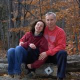Famiglia a Apsley, Apsley, Canada