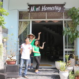 Host Family in Mỹ An, Da Nang, Vietnam