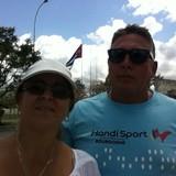 Alloggio homestay con Gertrudis in Cienfuegos, Cuba