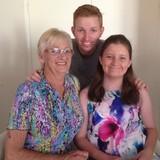 Host Family in Quite suburb 13km from the city, Balga, Australia