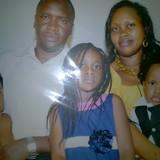 Gastfamilie in Ntinda., Kampala, Uganda