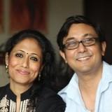 Famiglia a Panchashayar and New Garia, Kolkata, India