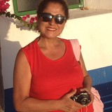 Homestay Host Family Mercedes  in ,