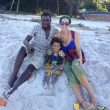 Gastfamilie in kigamboni, Dar Es Salaam, Tanzania
