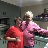 Familia anfitriona en Houses, Robina, Australia