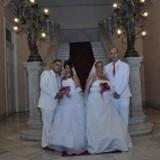 Familia anfitriona en Habana Vieja, Habana Vieja, Cuba