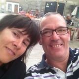 Famille d'accueil à Madalena, Vila Nova de Gaia, Portugal