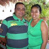 Gastfamilie in Centro, Trinidad, Cuba