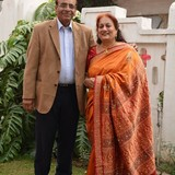 Host Family in Sector 2 , Kolkata, India