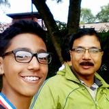 Host Family in Patan Dhoka, Lalitpur, Nepal