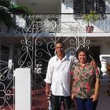 CubaCienfuegos的José Manuel寄宿家庭