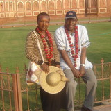 Famille d'accueil à Gataka Road, opposite Co-op University, Langata, Nairobi, Nairobi, Kenya