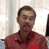 Familia anfitriona en friendly, Kuching, Malaysia