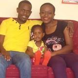 Família anfitriã em Sabaki, Nairobi, Kenya