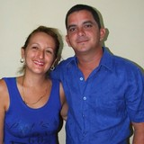 Famille d'accueil à Plaza Mayor, Trinidad, Cuba