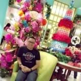 Homestay Host Family Ryzal in Seri Kembangan, Malaysia