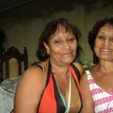 Homestay-Gastfamilie Aleida in Santiago de Cuba, Cuba