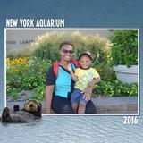 Família anfitriã KARIMA em Brooklyn, United States