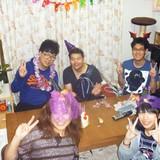 Famille d'accueil à Adachi, Tokyo, Japan