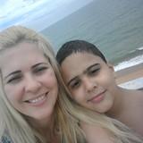 Famiglia a Parque Aeroporto , Macaé , Brazil