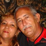 CubaBARACOA的Ramon寄宿家庭