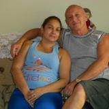 Famille d'accueil à Habana, Habana, Cuba