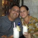 Família anfitriã em Vedado, La Habana, Cuba