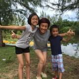 Famille d'accueil à Bai Chay, Ha Long, Vietnam