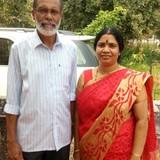 Gastfamilie in Before C7 Hotel, Munnar, India