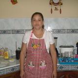 Homestay-Gastfamilie Ana Yaisel in ,