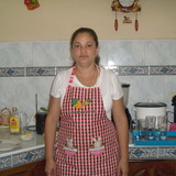Familia anfitriona de Homestay Ana Yaisel en Trinidad, Cuba