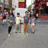 Homestay Host Family Delara in Luton, United Kingdom