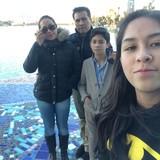 Famiglia a San Javier, Pachuca, Mexico