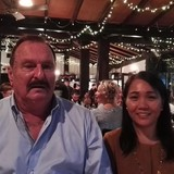 Homestay Host Family John in Perth, Australia