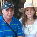 Famille d'accueil à Ciudad, Cienfuegos, Cuba