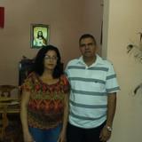 Host Family in Centro, Cienfuegos, Cuba