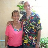 CubaLa Suncion, Baracoa的房主家庭