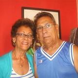 Famiglia a Centro Habana, Centro Habana, Cuba